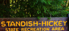 Standish Hickey State Recreation Area