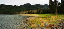 Wallowa Lake State Park