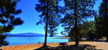 Almanor South