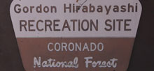 Gordon Hirabayashi Recreation Area
