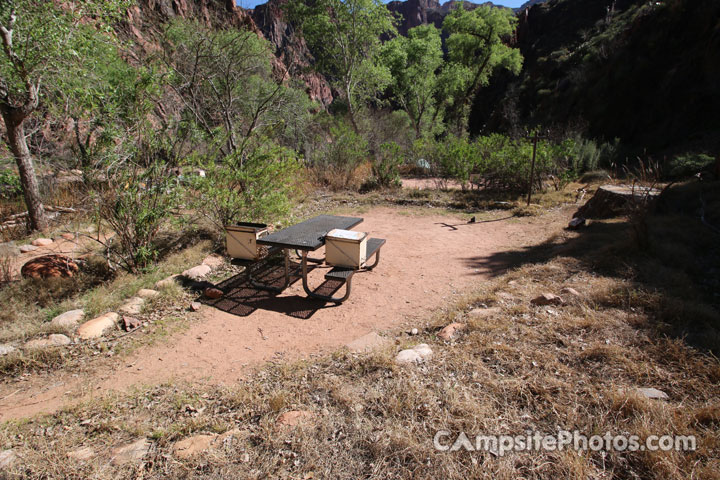 Bright Angel Campground 014