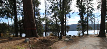 Deer Creek – Huntington Lake