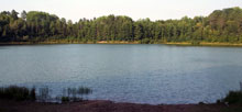 Wanoka Lake