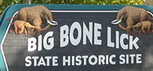 Big Bone Lick State Historic Site