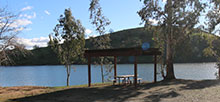 Lake McSwain Recreation Area