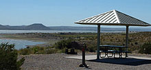 Elephant Butte Lake State Park