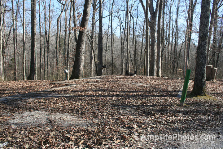 Natchez Trace Camp One 006