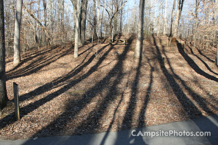 Natchez Trace Camp Two 035