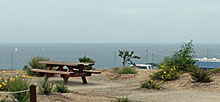 Crystal Cove State Park – Moro