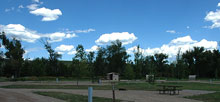 Yampa River State Park Headquarters