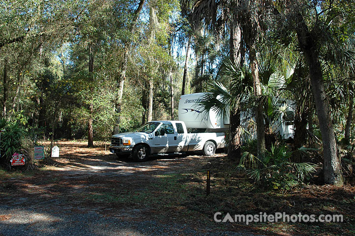 Hillsborough River State Park 021