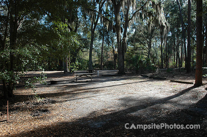 Hillsborough River State Park 032