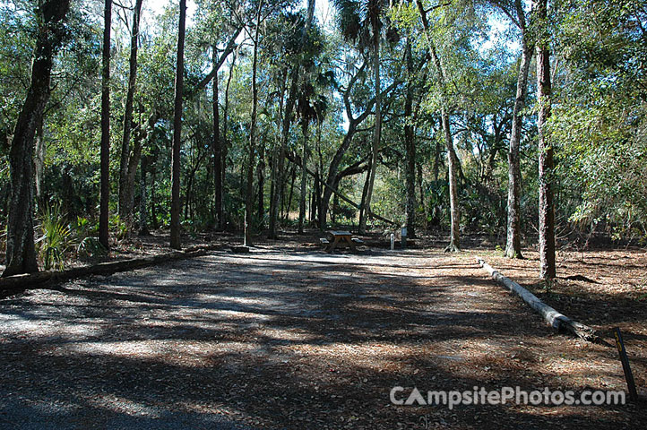 Hillsborough River State Park 050