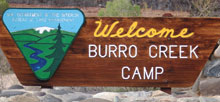 Burro Creek