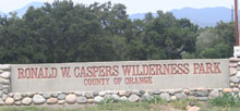 Caspers Wilderness Park