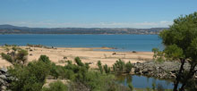 Folsom Lake SRA – Beal's Point
