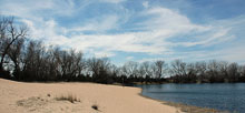 Fort Kearny State Recreation Area