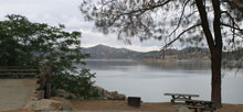 Millerton Lake Recreation Area