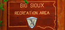 Big Sioux State Recreation Area