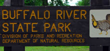 Buffalo River State Park