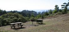 Point Reyes National Seashore Sky Camp