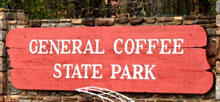 General Coffee State Park